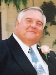Wendell Ray Crouch Sr., former Kingston Springs mayor,