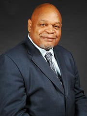 Wilmington City Council President Theo Gregory