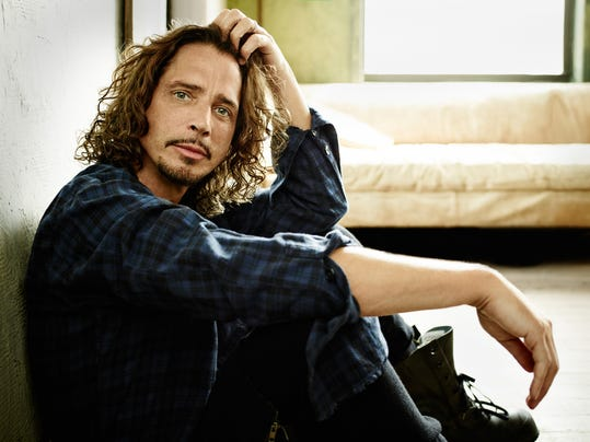 Chris Cornell will perform at York's Strand-Capitol Performing Arts Center Oct. 24.