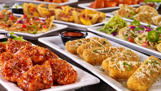 Friday's evolves Endless Apps promotion into Endless Choice.
