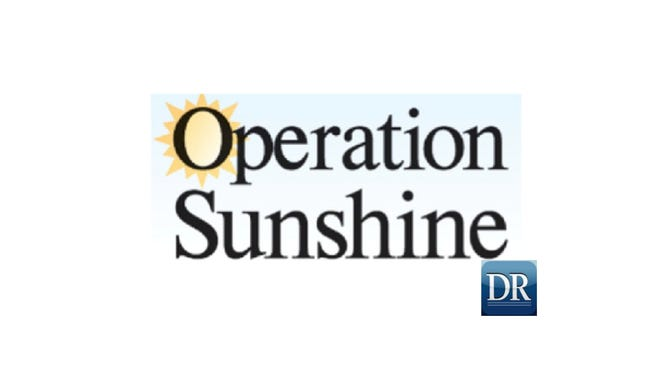 Contributions may be sent to Operation Sunshine, P.O. Box 6382, Parsippany, N.J. 07054. Donations are tax-deductible, and every dollar goes to camping costs.