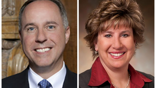 Assembly Speaker Robin Vos and Senate Minority Leader Jennifer Shilling said they are considering ways to improve youth mental health in the next session.