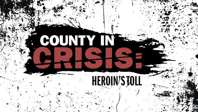 County in crisis: Heroin's toll