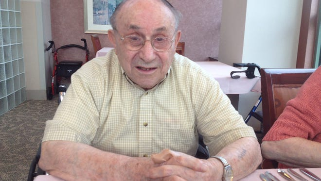 Jack Marcus lost his family to the Nazis in Poland and survived World War II working in concentration camps, including Auschwitz.