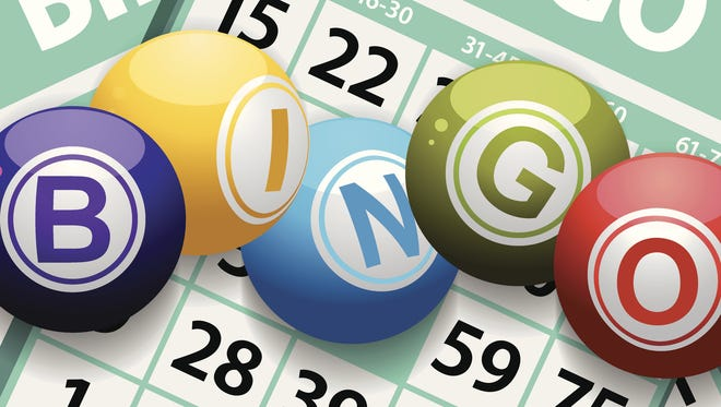 Woodland Country Day School will host Cash Bingo, for ages 18 and older, on Feb. 22 at 1216 Roadstown Road in Bridgeton.