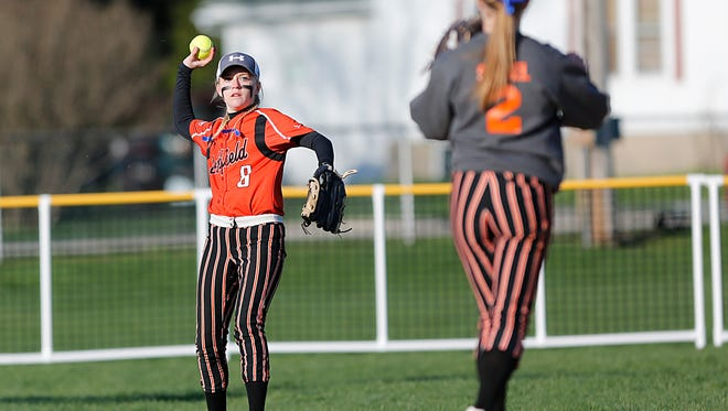 Oakfield softball looks for another successful postseason run after they advanced to the WIAA state softball championship in 2018.