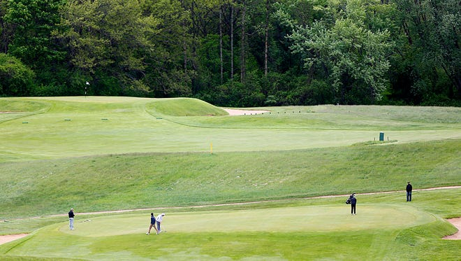 The Women's Golf Day event will be June 18 at South Hills Golf & Country Club.