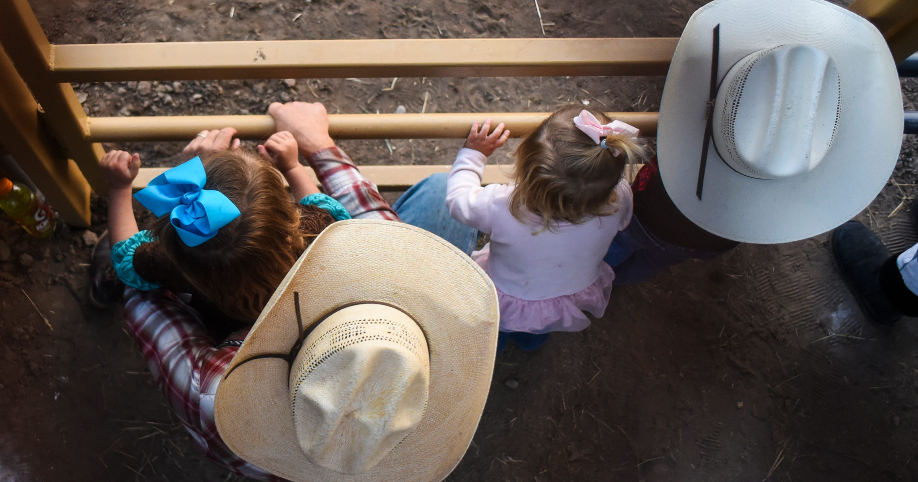 Big Sky Pro Rodeo Honors Military Women During Montana