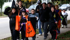 2018 Trick-or-treating guide for the Fond du Lac area