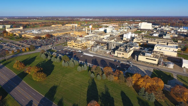 Pfizer Hiring For More Than 200 Positions At Portage Facility