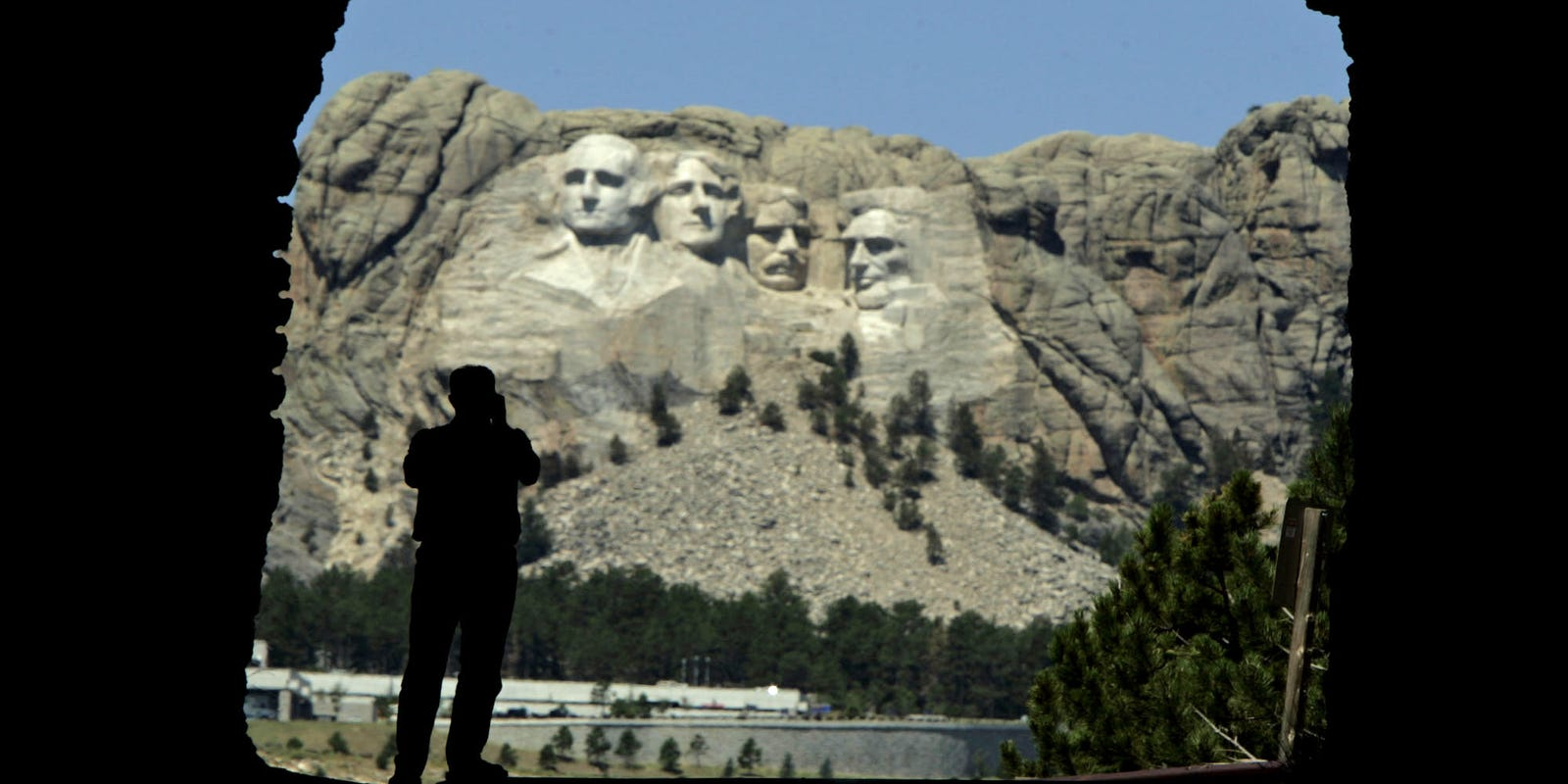 Can a fifth face be added to Mount Rushmore? NPS, experts weigh in