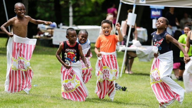 Juneteenth Day celebrations are planned on Saturday in communities throughout the state.