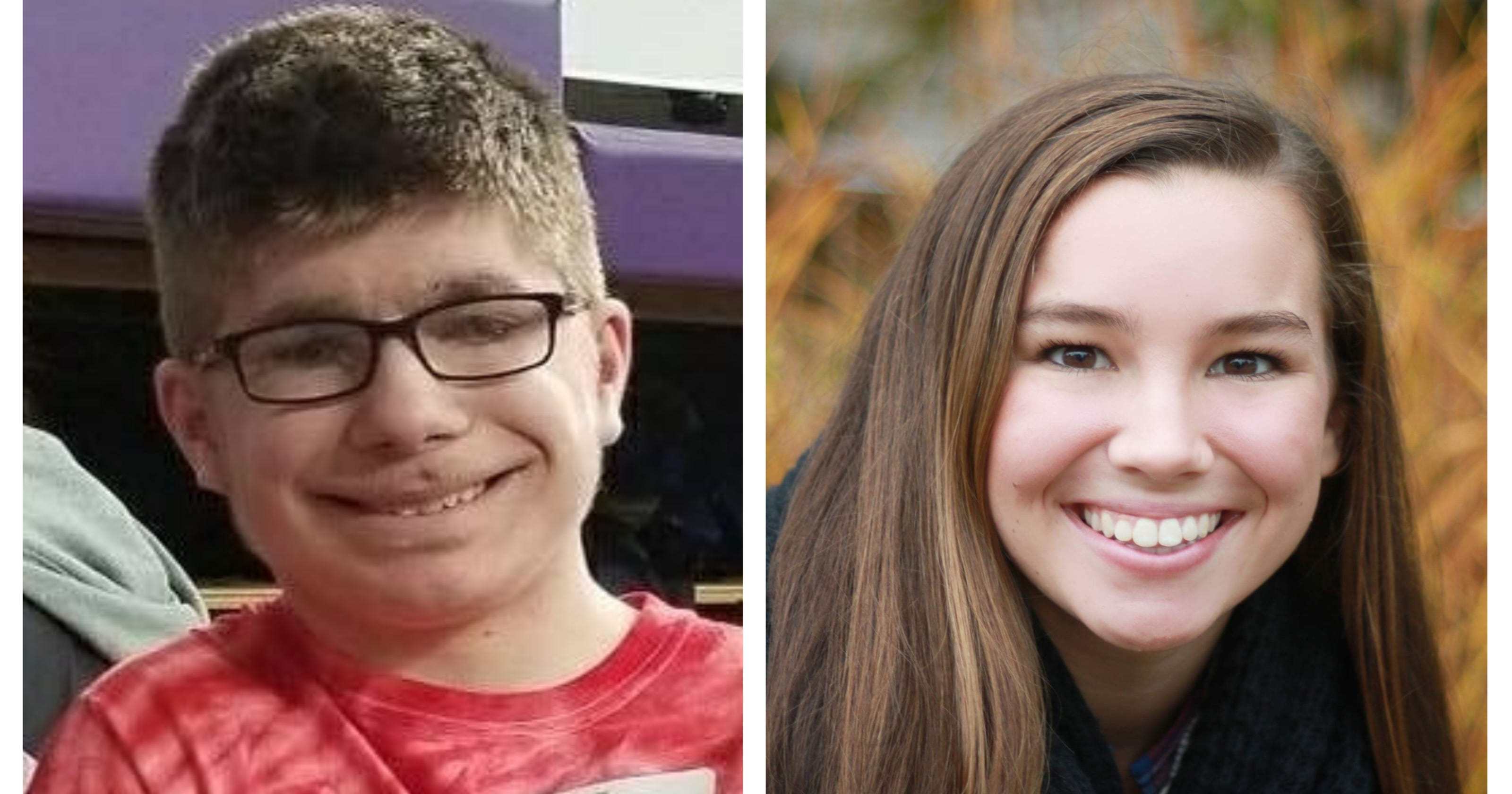 In addition to Mollie Tibbetts, these are the other missing Iowans