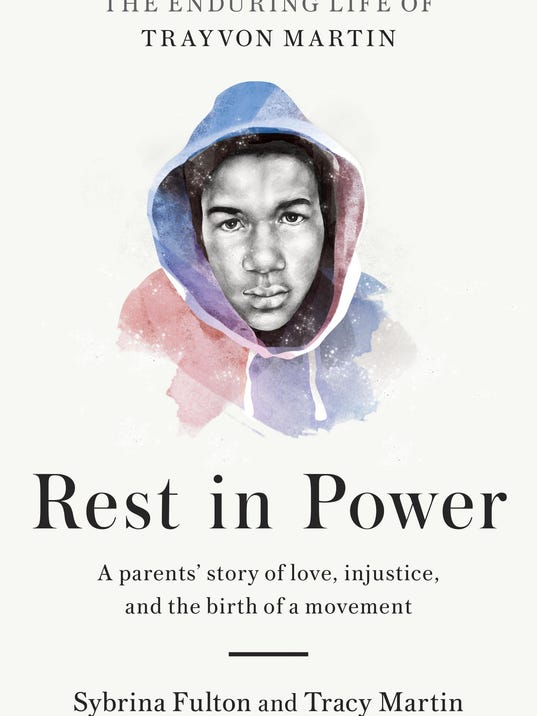 They wrote a book about their son. Now Trayvon Martin's parents may run for office
