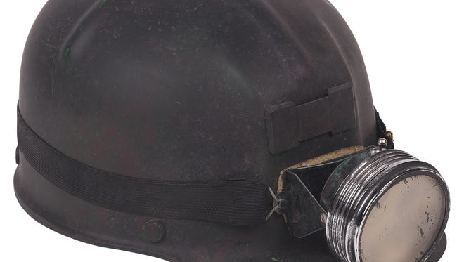 Industrial-use hat