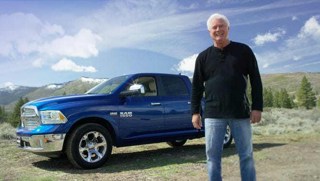 Don Weir, owner of Reno Dodge.