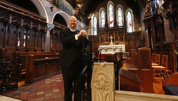 'Ashes to Go' — for busy Lenten observers — planned in Fond du Lac, De Pere