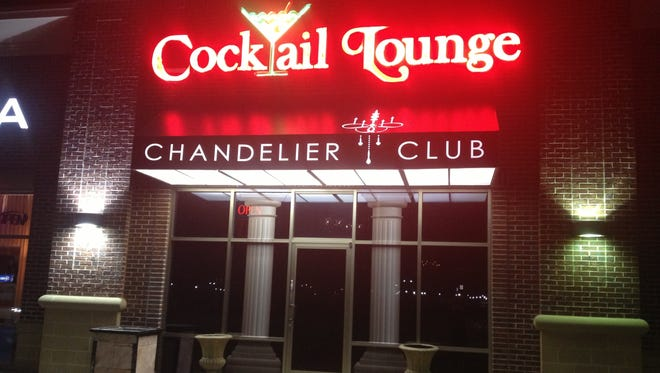 Sinful Souls-n-Spirits took the former Chandelier Club spot in Darboy.