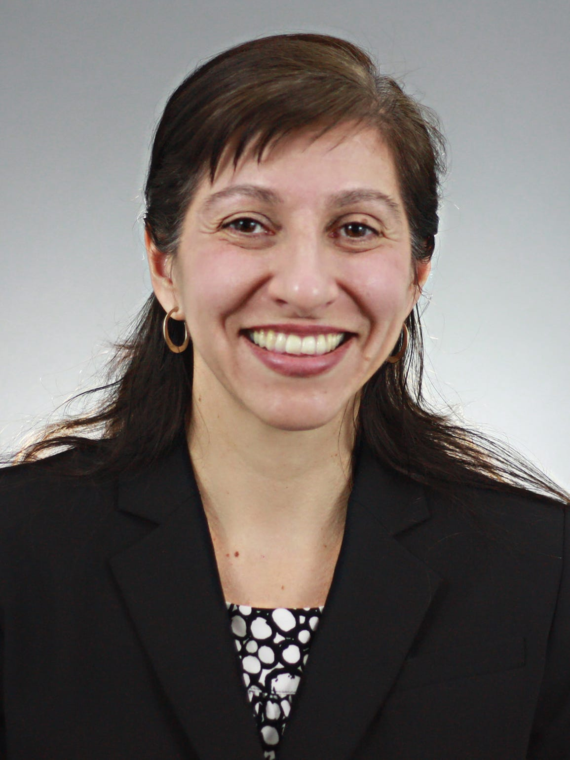 Wisconsin Innocence Project attorney Cristina Bordé