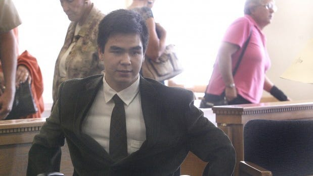 Mason City (Iowa) Globe Gazette Former Augustana student Koh Tsurata was expelled by the school after being charged with rape. The rape charges were later dropped. Former Augustana student Koh Tsurata was expelled by the school after being charged with rape. The rape charges were later dropped.