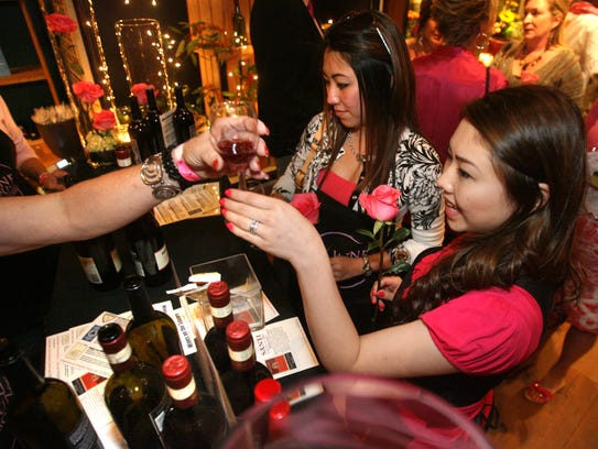 Wine Around the Square is set for Sept. 17.