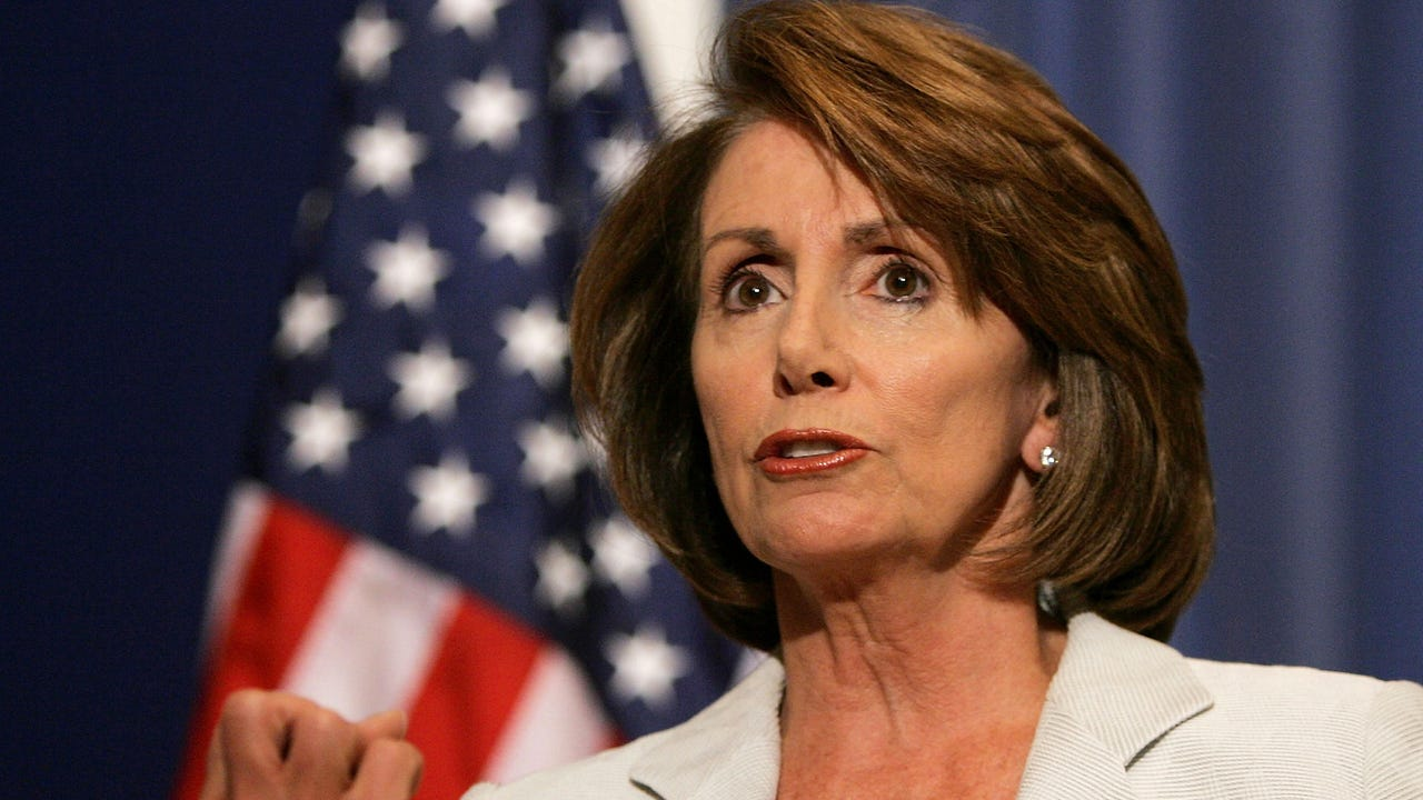 Dems decry Medicare, Medicaid cuts in tax plan