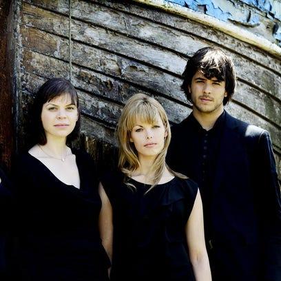 Chiaroscuro Quartet to headline Cornell University's Mayfest in Ithaca