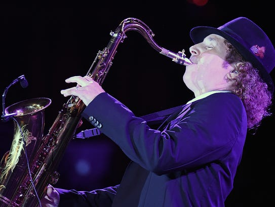 The 25th Anniversary of the Rehoboth Beach Jazz Festival