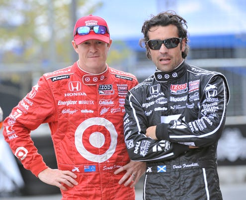 2013-8-30-scott-dixon-dario-franchitti