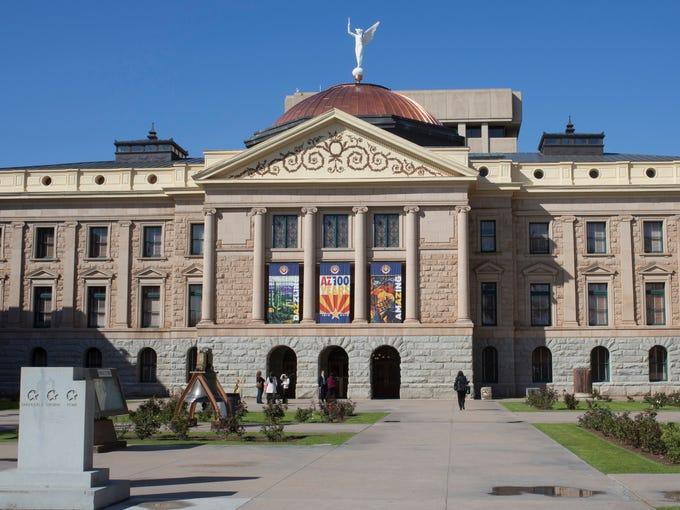 6 noteworthy Arizona bills that are still alive: It's