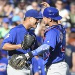 Cubs 5, Brewers 0: Quintana silences Milwaukee bats