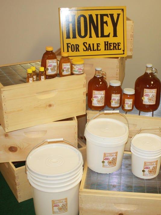 school house honey