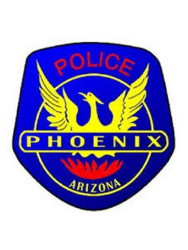 Phoenix Police Department: Died 1985. Roscoe, 5, handled