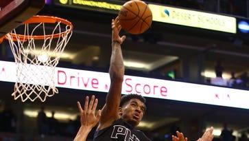 Phoenix Suns set NBA Defensive POY goal for Marquese Chriss