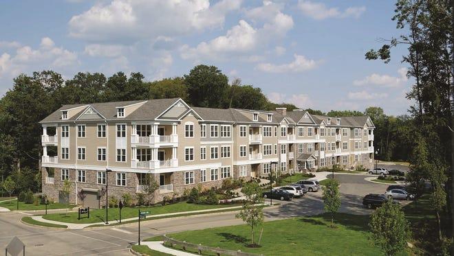 Greeenbriar Fox Ridge in Roxbury is one of the Lennar communities offering significant savings through Nov. 30.