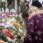 Cop stayed outside while Florida students died