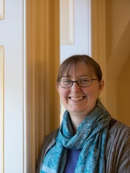 Heather Garside is the Director and Curator of the