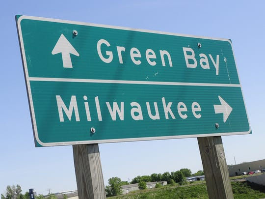 The proposed Interstate 43 project would cover 14 miles between Glendale and Grafton in southeastern Wisconsin.