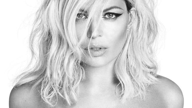 """Fergie, """"M.I.L.F.$"""""""