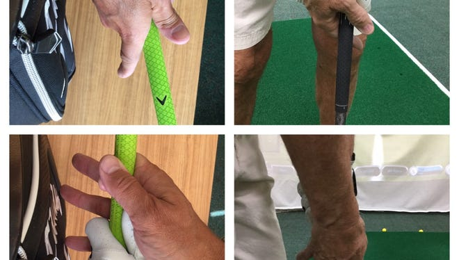 Here are some tips around the green that can help you with your chipping.