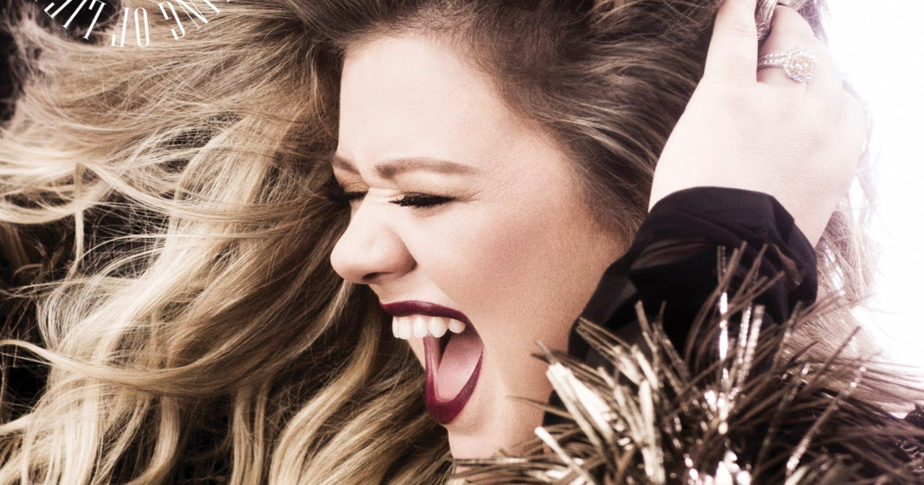 Kelly Clarkson talks \'Meaning of Life\' and her \'thick Southern\' pride