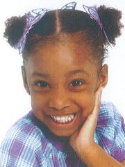 Jhessye Shockley, 5, was reported missing on Oct. 11,