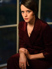 """Claire Foy made headlines earlier this year for behind-the-scenes wage inequality on """"The Crown."""""""