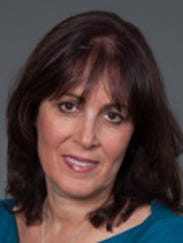 Dr. Robin Goldman, 58, was allegedly stabbed to death