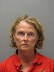 Denise Toy has been charged in a multi-jurisdictional