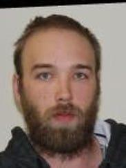 Sean Peterson, 28, of Beacon.