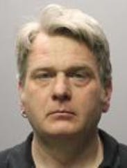 Stephen Willenbrink , 43 of  New City, is accused of