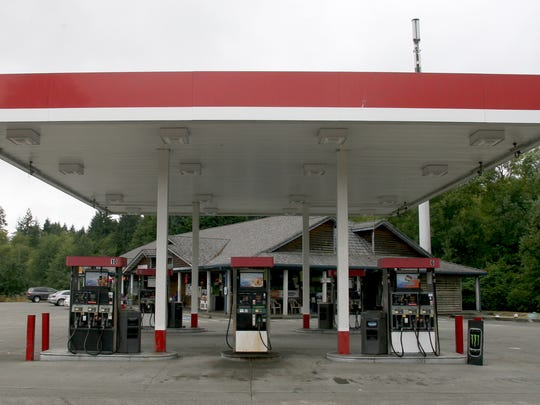 The Port Gamble S'Klallam Tribe bought the Kountry Korner gas station and store this summer in Kingston.
