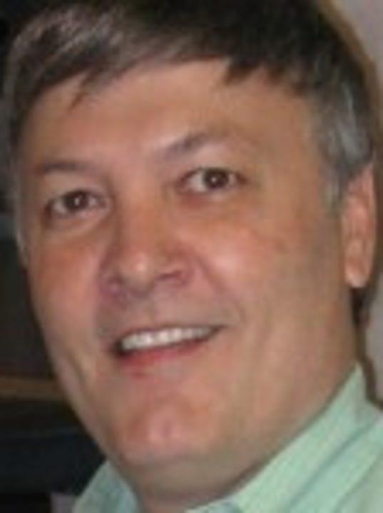Mark-Graziano