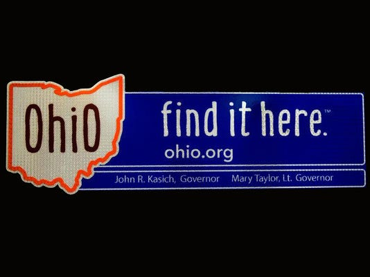 be first to see new ohio state slogan